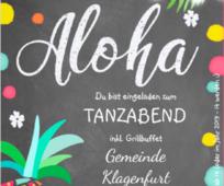 Am 7. Juni lädt die Gemeinde Klagenfurt Jung und Alt zum Tanz in den Sommer