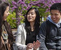 Junge Erwachsene in aller Welt sind eingeladen, sich eine Andacht anzusehen, die am Sonntag, dem 5. Mai 2019, um 18:00 Uhr Ortszeit Salt Lake City über das Satellitensystem der Kirche, auf LDS.org und über weitere Medien übertragen wird.