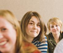 Institutsabschluss 2019 und vieles mehr für Junge Erwachsene in Wien