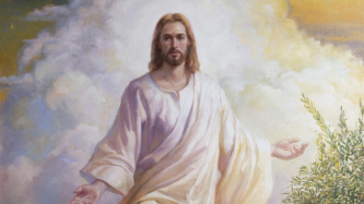 Durch das Sühnopfer Jesu Christi und die Siegelung im Tempel können Familien für ewig bestehen.