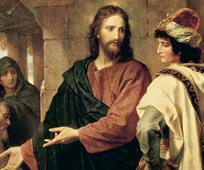 Da die Mormonen Christen sind, glauben sie an das, was Jesus Christus über Umkehr verkündete. In diesem Artikel erfahren Sie, warum die Mormonen glauben, dass Umkehr zu Frieden, Hoffnung und Freude führt. Bildbeschreibung: Jesus Christus und seine Propheten haben verkündet, inwiefern die Umkehr uns aus der Bitterkeit der Hölle rettet. Erfahren Sie, warum die Mormonen glauben, dass Umkehr für uns alle wichtig ist.