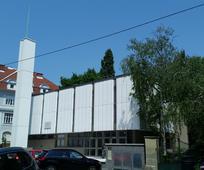 Pfahlzentrum, 1020 Wien, Böcklinstraße 55