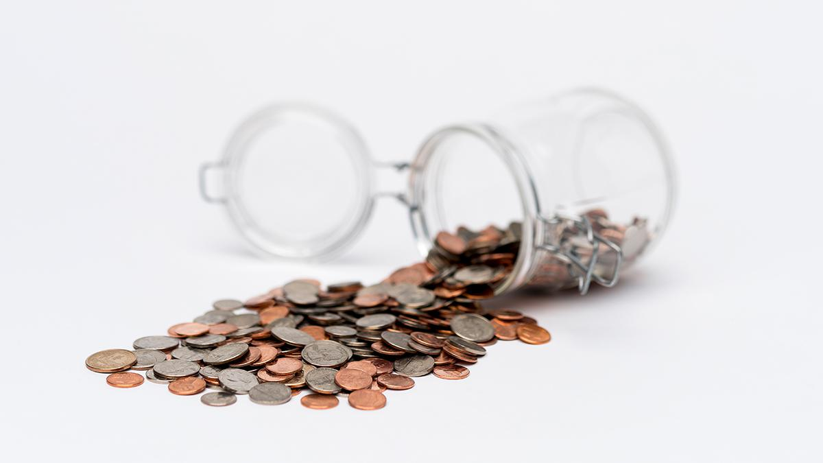 Ein weiser Umgang mit unseren persönlichen finanziellen Mitteln kann uns zu mehr Eigenständigkeit führen.