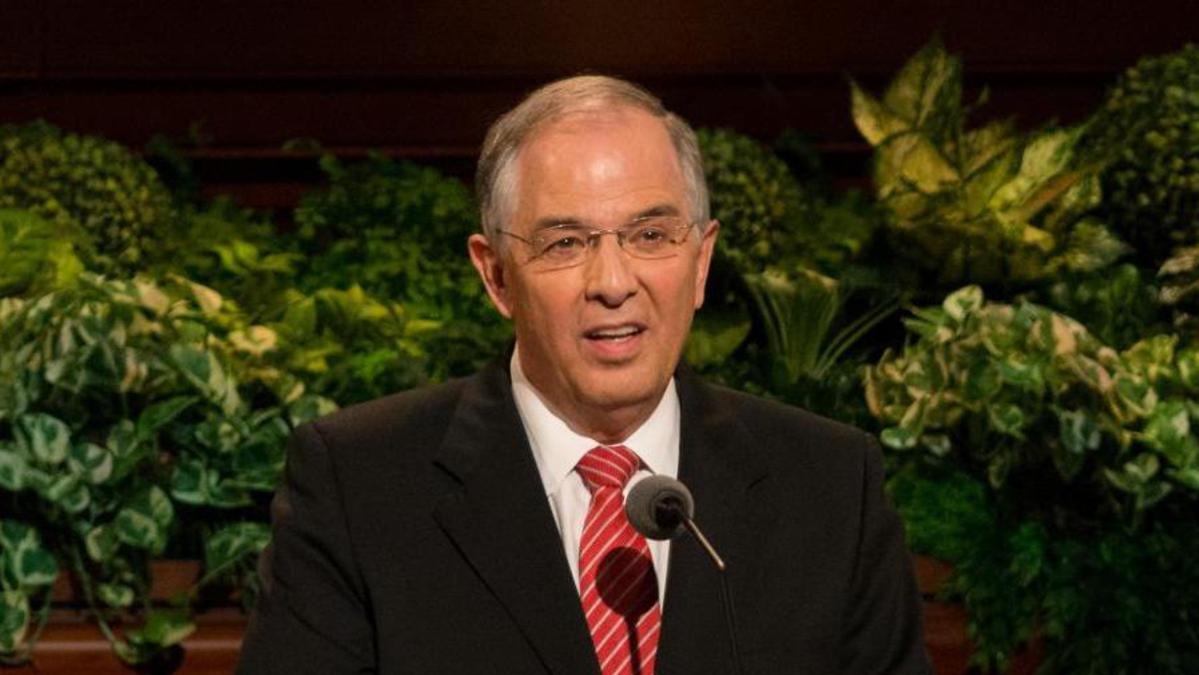 Elder Neil L. Anderson