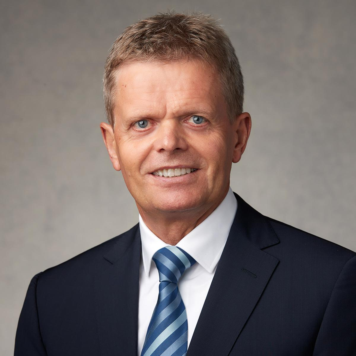Elder Torben Engbjerg, Dänemark Gebietssiebziger