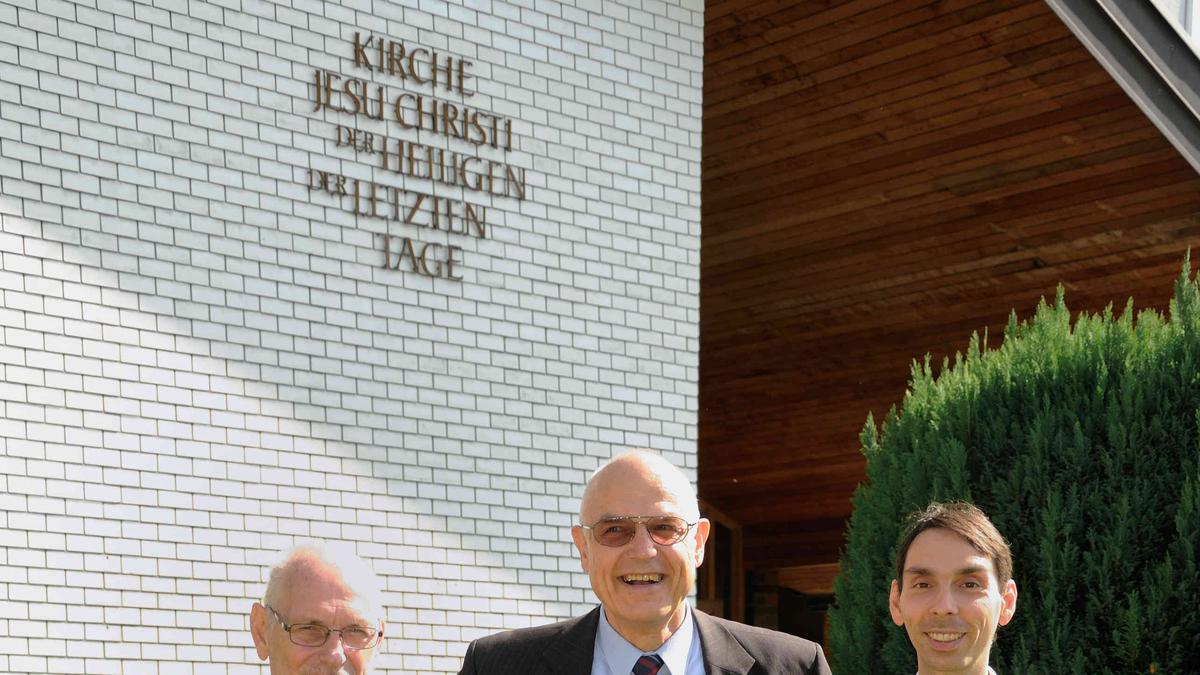 Österreichs ältester Zweig der Kirche unter neuer Leitung