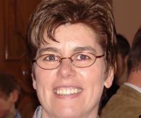 Inge Egger wurde durch ihre Arbeit im Tempel persönlich gesegnet