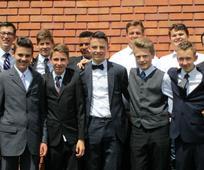Junge Männer Graz