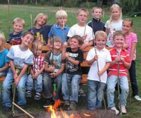 Lehrreiche und lustige Programme der Primarvereinigung gereichen großen und kleinen Kindern zur Freude