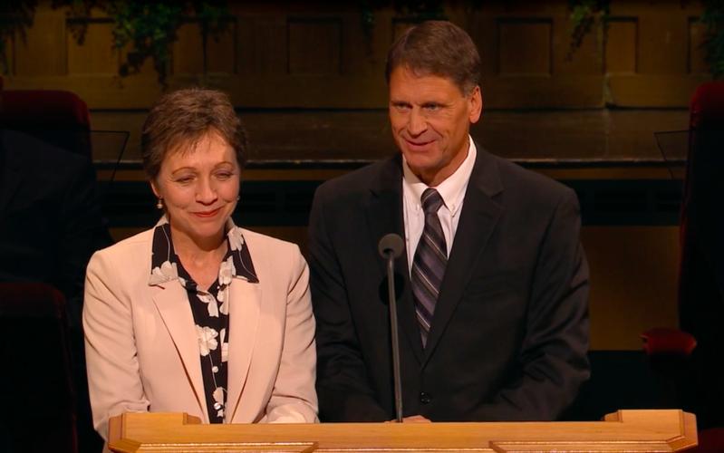 Kontinuierlich hinarbeiten auf eine ewigen Ehe