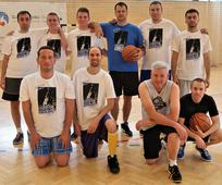 Ekipa iz BiH je osvojila drugo mjesto na košarkaškom turniru - Krešimir Ćosić