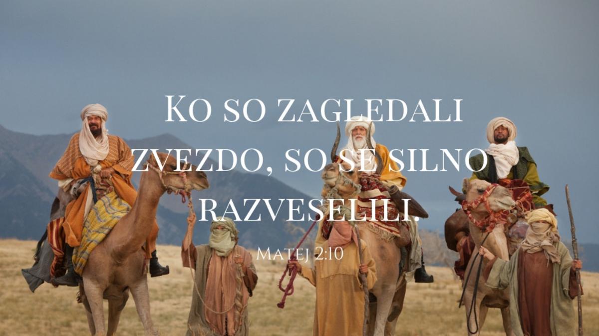 Matej 2:10