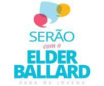 Serão com o Elder Ballard para os Jovens