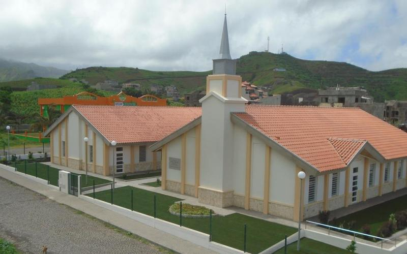 Capela Assomada