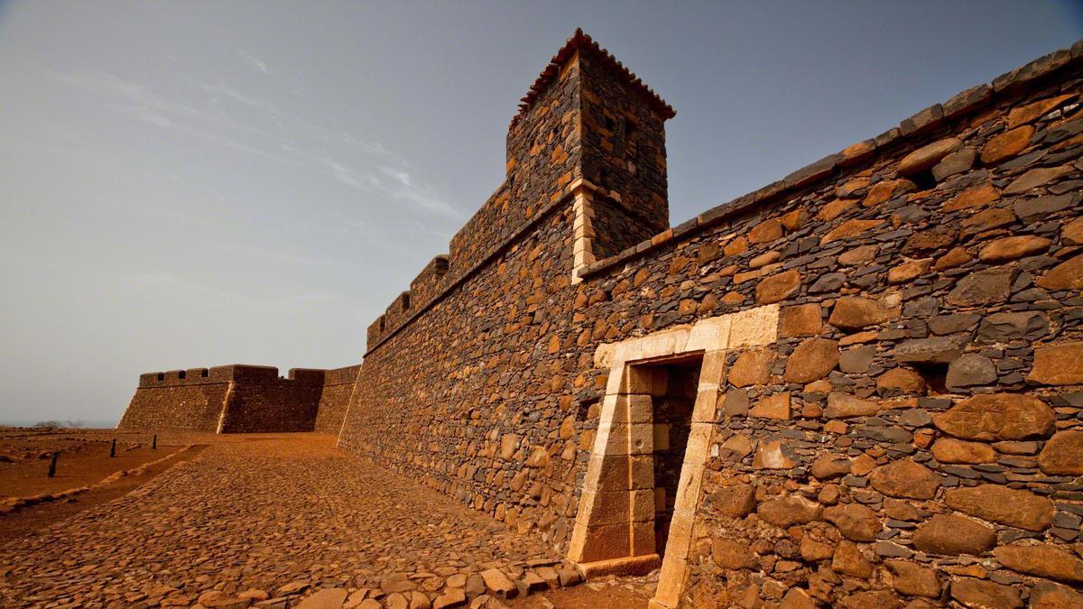 Próximos Eventos em Cabo Verde