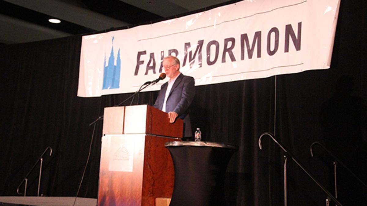 КОМПЛЕТАН ТРАНСКРИПТ: Мајкл Отерсон говори на конференцији FairMormon