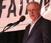 CELOTNI ZAPIS POSNETKA: Nagovor Michaela Ottersona na konferenci FairMormon