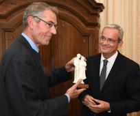 Водећа католичка европска федерација прима награду за породичне вредности у ЕУ за 2015. годину