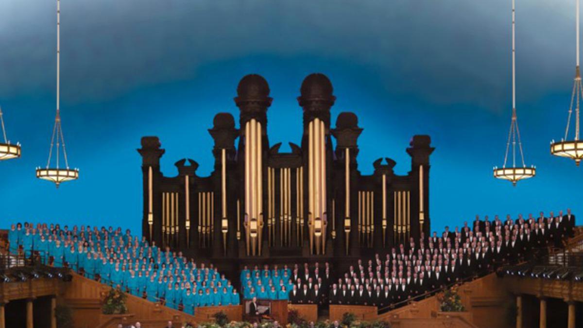 Ulaznice u prodaji ovaj tjedan za Europsku turneju u 2016. godini zbora Mormon Tabernacle Choir