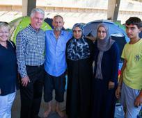 Предсједник Ухдорф донира УН-овом програму хране