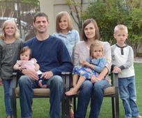 Obiteljska povijest – Priča obitelji Grant