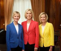 Prvo je predsjedništvo najavilo nove članice vrhovnog predsjedništva Male škole