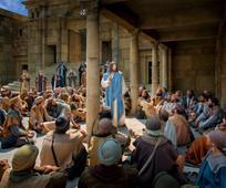 Nova godina s vjerom u Krista