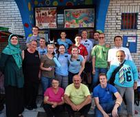 Pomoći Rukama u Bosni