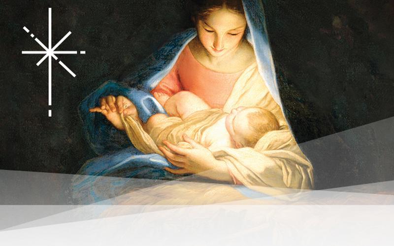 Božična pobuda »Razsvetlite svet« spodbuja krščansko služenje