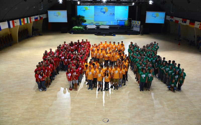 Конференција за младе у Немачкој