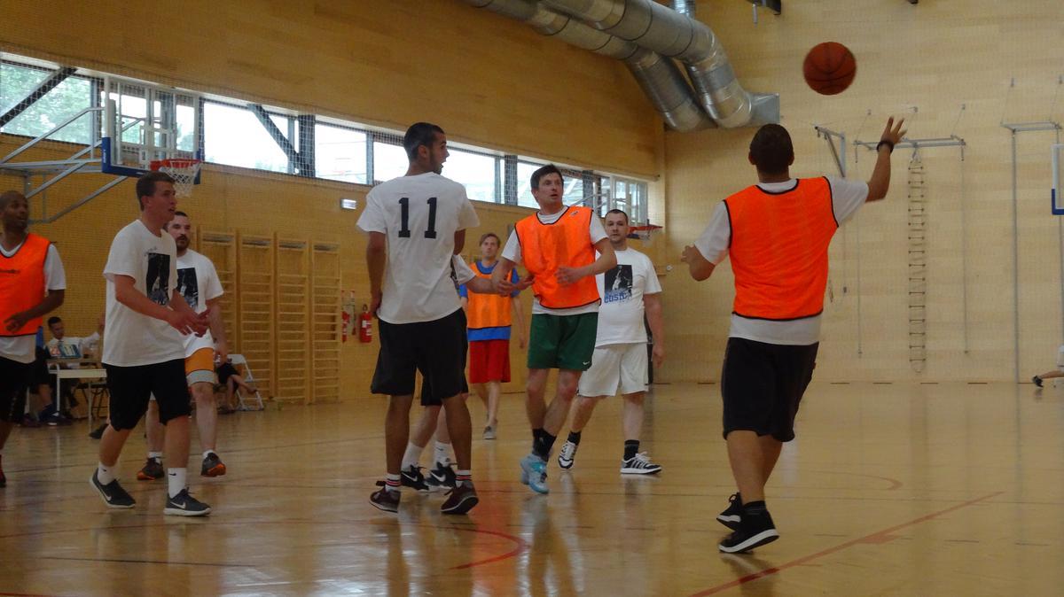 Košarkaš
