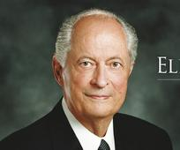 Старешина Роберт Д. Хејлс 1932-2017