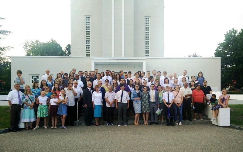 Templjski Blagoslovi