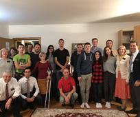 Konferenca za mlade Severno Jadranskega misijona