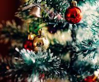 Božićna zabava u Zagrebačkom ogranku