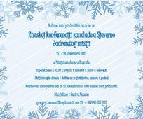 Zimskoj konferenciji za mlade u Sjeverno Jadranskoj misiji