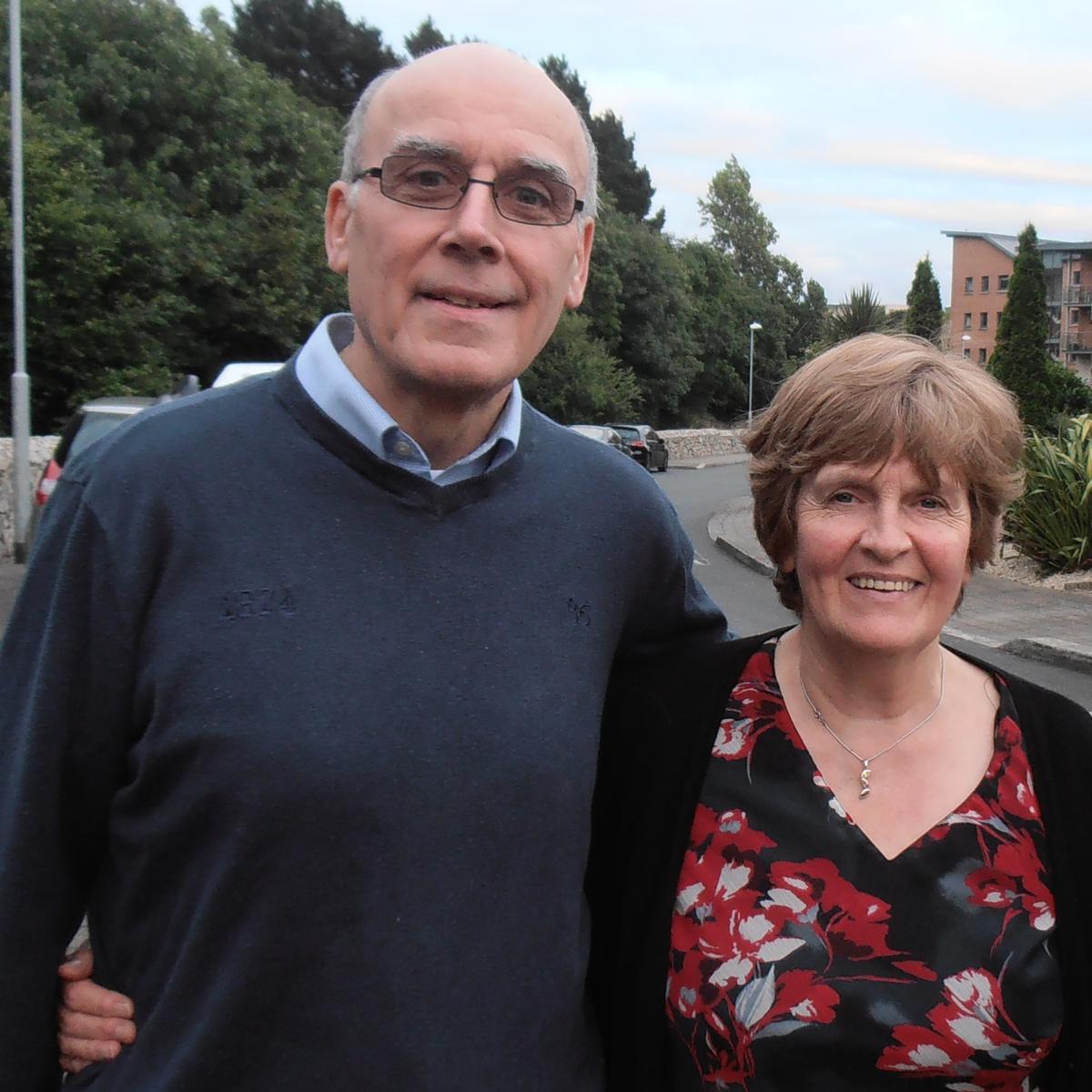 Џон Коноли и његова супруга Ајлин осећали су се надахнутима да се врате у Ирску 1979. године због говора на генералној конференцији. Сматрају да је та одлука на боље променила њихове животе и животе њихове деце.