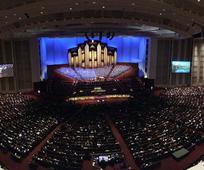 Мормони у Европи током глобалне конференције поново се обавезују да ће Следити Исуса Христа