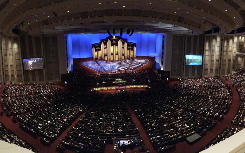 Mormoni u Europi tijekom globalnog sabora ponovno se obvezuju slijediti Isusa Krista