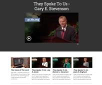 Mormonska inicijativa nastoji promicati nadolazeći globalni sastanak