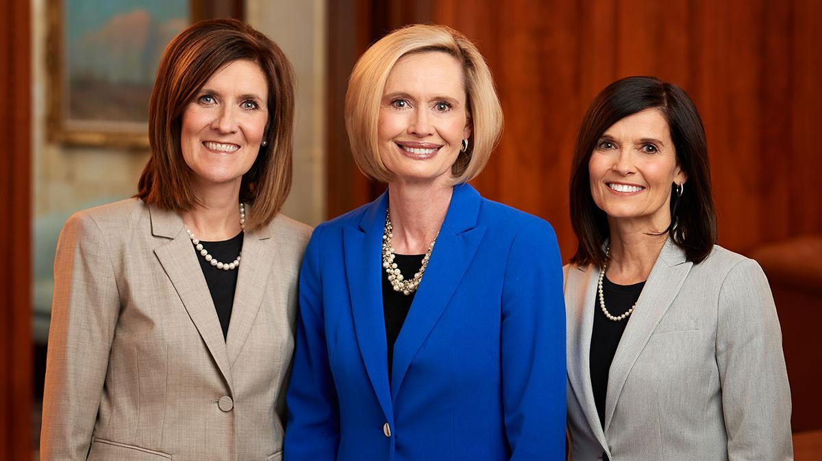 Predsjedništvo Djevojaka