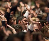 Novo predsedstvo Mladenk objavljeno na aprilski generalni konferenci 2018