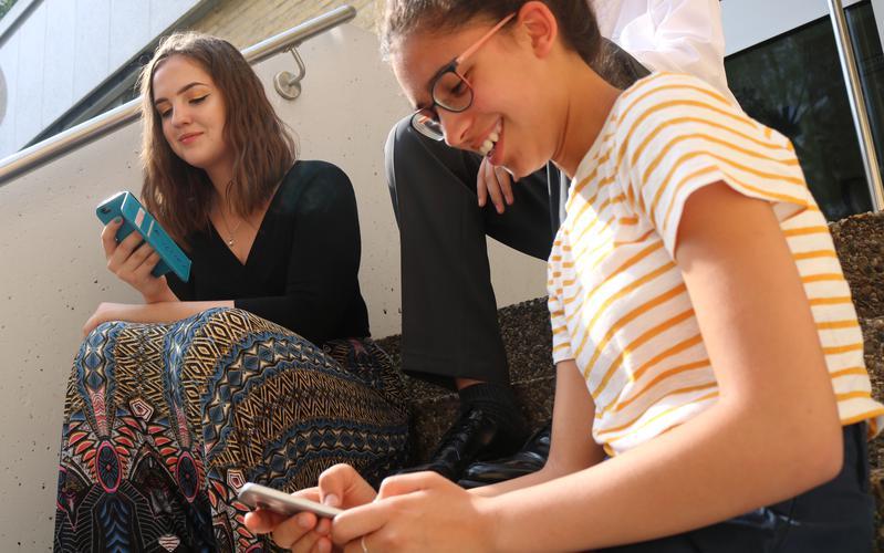 Mormonska mladež prestala koristiti društvene medije na sedam dana