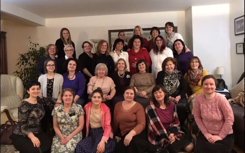 Konferenca za hrvaške ženske