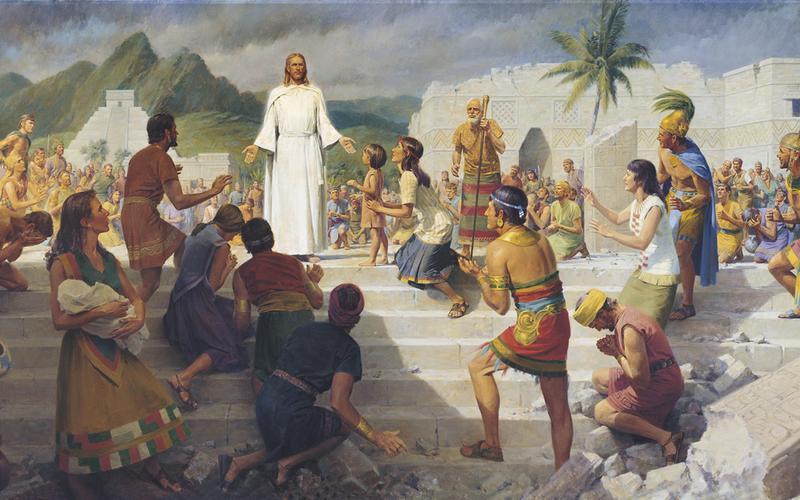 Mormonova knjiga: istine koje mogu blagosloviti vaš život