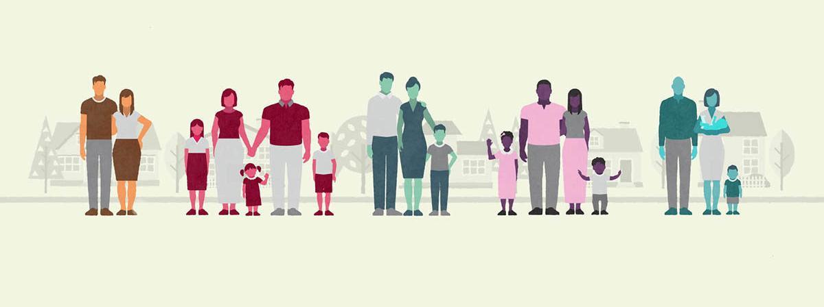 Koja je svrha obitelji?