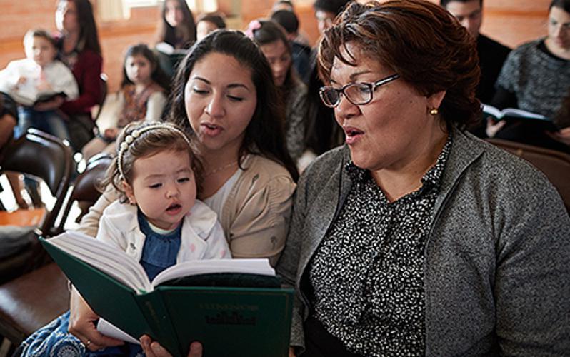 Αναθεωρήσεις Υμνολογίου και Βιβλίου με παιδικά τραγούδια
