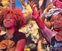Na proslavi z naslovom »Bodite eno«, poziv k optimizmu in odpravljanju predsodkov