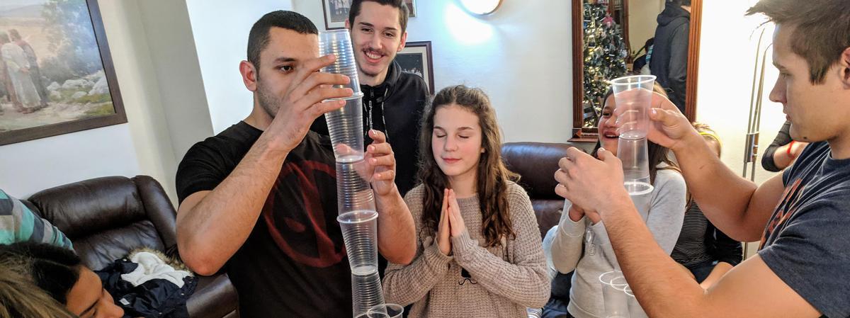 Zimski Sabor za Mlade Ljude