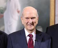 Prvo predsedstvo Cerkve Jezusa Kristusa svetih iz poslednjih dni je podalo naslednjo izjavo: